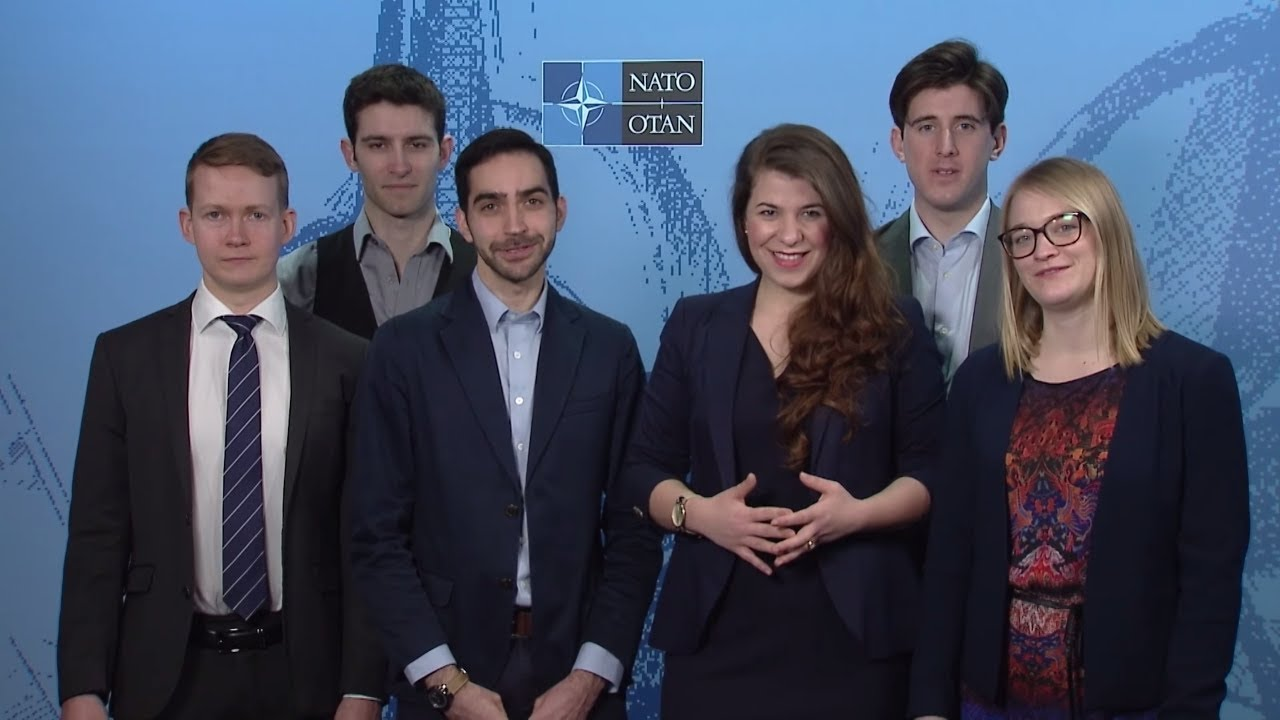 NATO Internship Programme 2019 in Brussels, Belgium