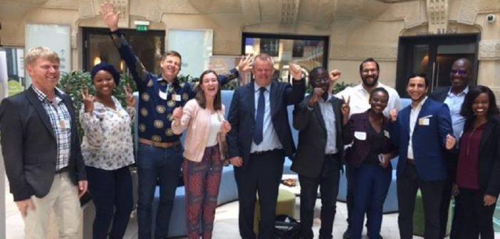 Sanofi Challenge 2019 for African e-health Startups