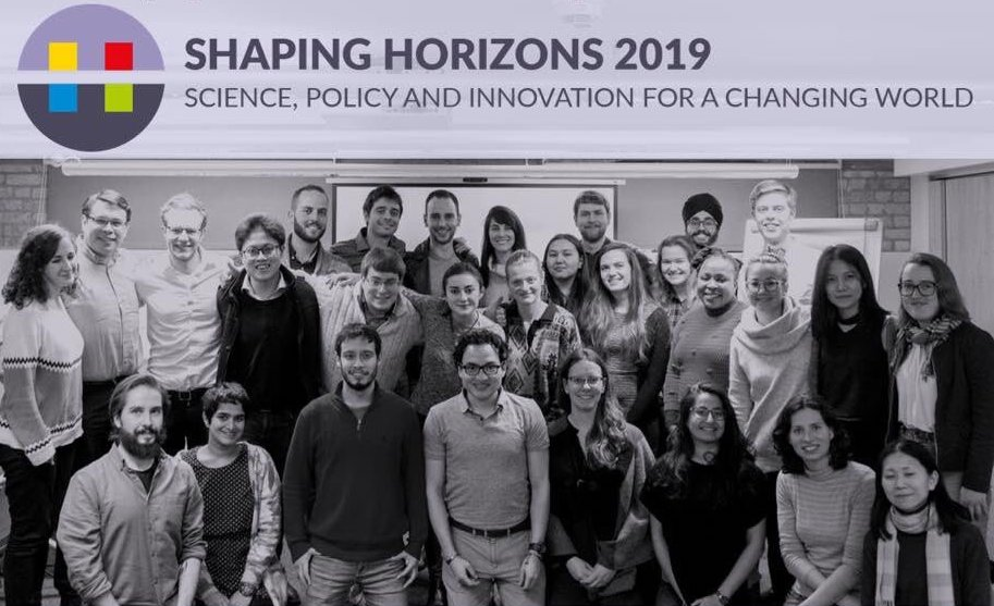 Shaping Horizons Summit 2019 for Future Leaders from Latin America and the UK
