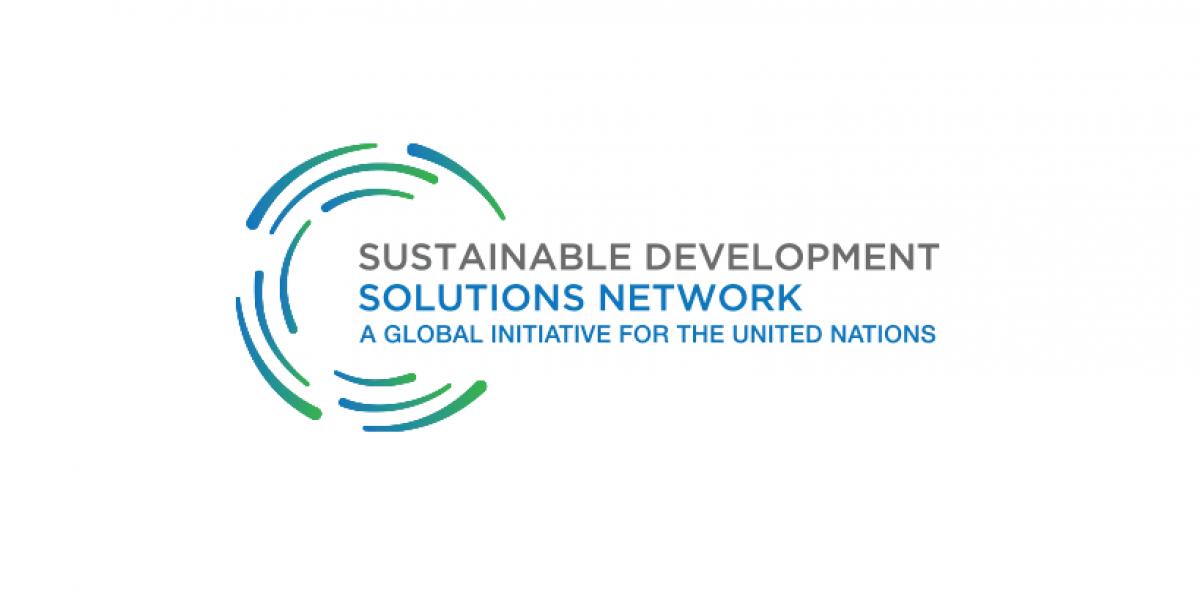 UN Sustainable Development Solutions Network (SDSN) Internship 2019