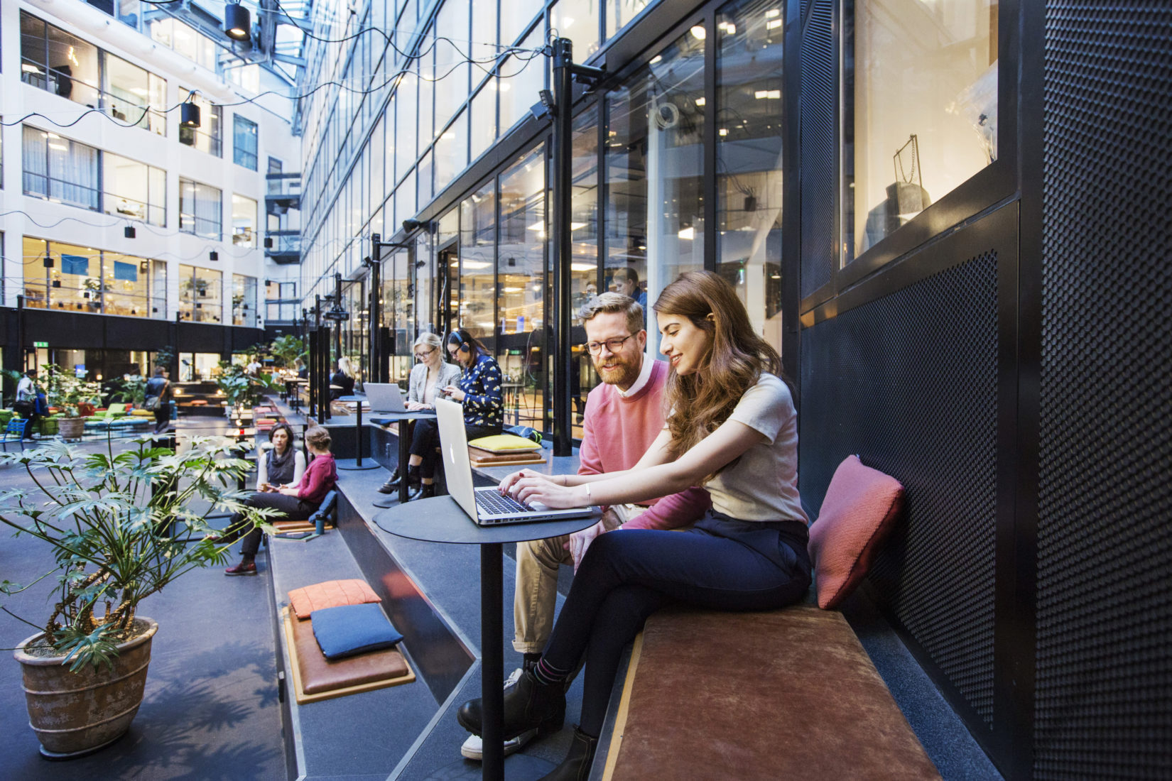 Swedish Institute Innovation Leaders Programme 2019 (Fully-funded)