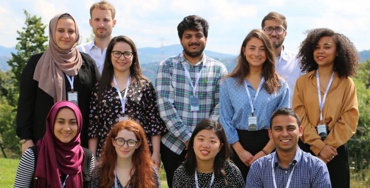 TRT World Fellowship Program 2019 for Young Talent Worldwide (Fully-funded to Istanbul, Turkey)