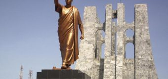 Call for Applications: The Kwame Nkrumah Chair in African Studies 2019