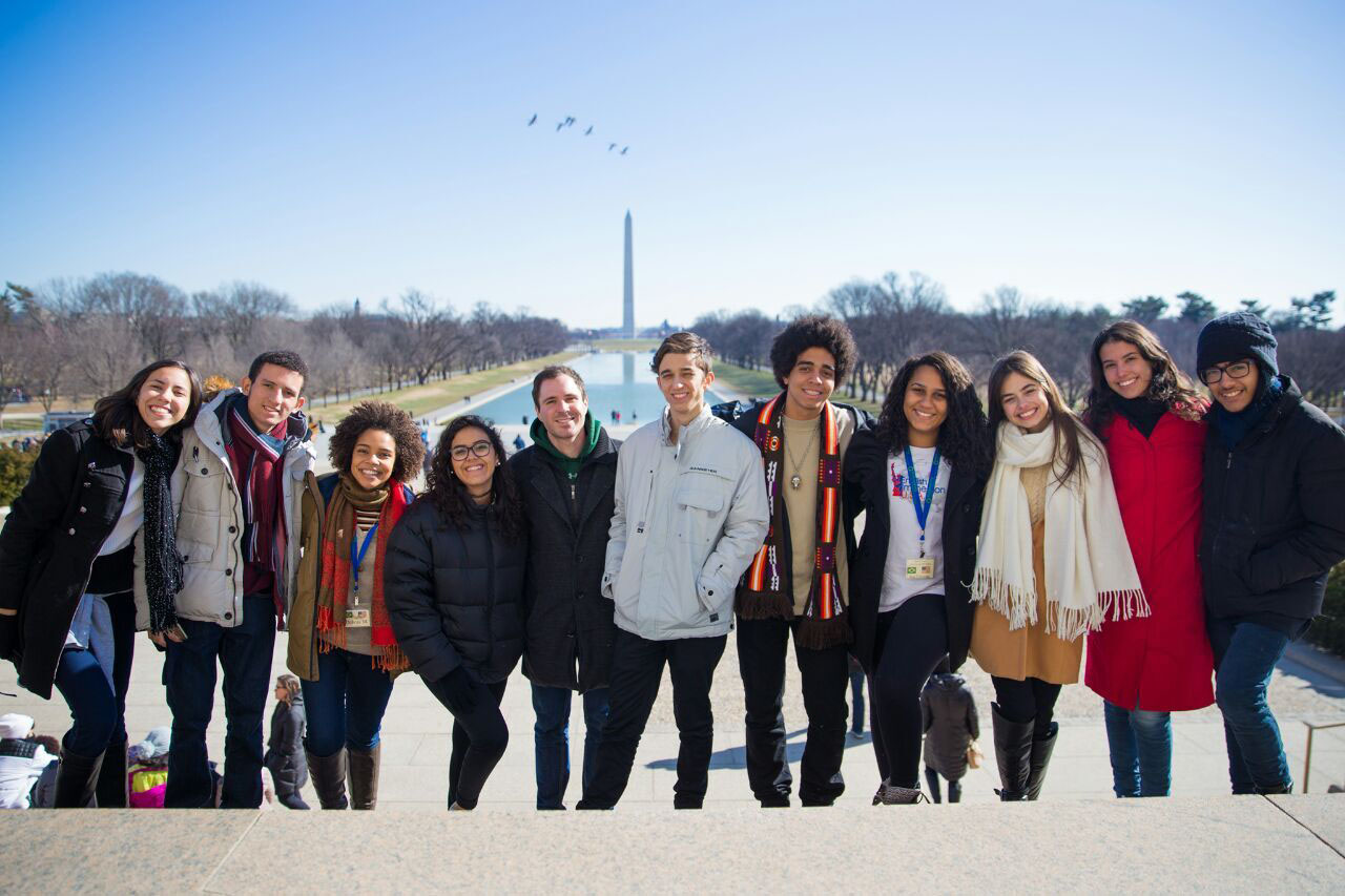U.S. Middle East Partnership Initiative (MEPI) Leaders for Democracy Fellowship Program 2019 (Fully-funded)