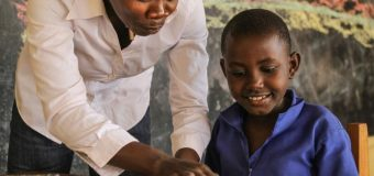 VSO Rwanda needs English Literacy and Numeracy Teaching Adviser
