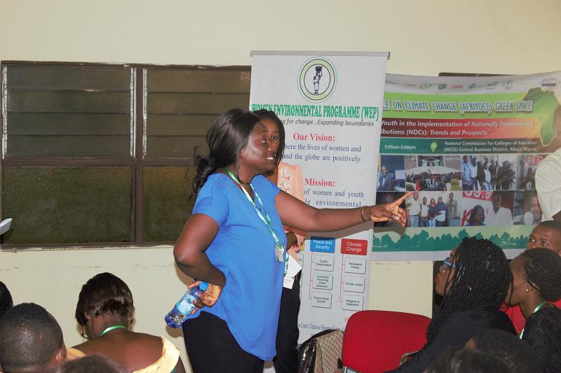 Women2030 Sub-grants Program 2019 for African Civil Society Organizations