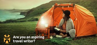 World Nomads Travel Writing Scholarship 2020 (Win an all-expenses-paid trip to the Caribbean)