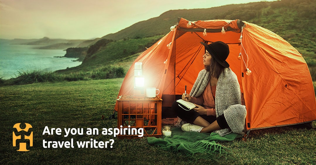 World Nomads Travel Writing Scholarship 2019 for Aspiring Writers (Win a trip to Portugal)