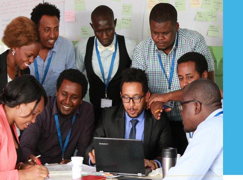 YALI RLC West Africa Alumni Innovation Fund (YAIF) 2019 (up to USD $10,000)