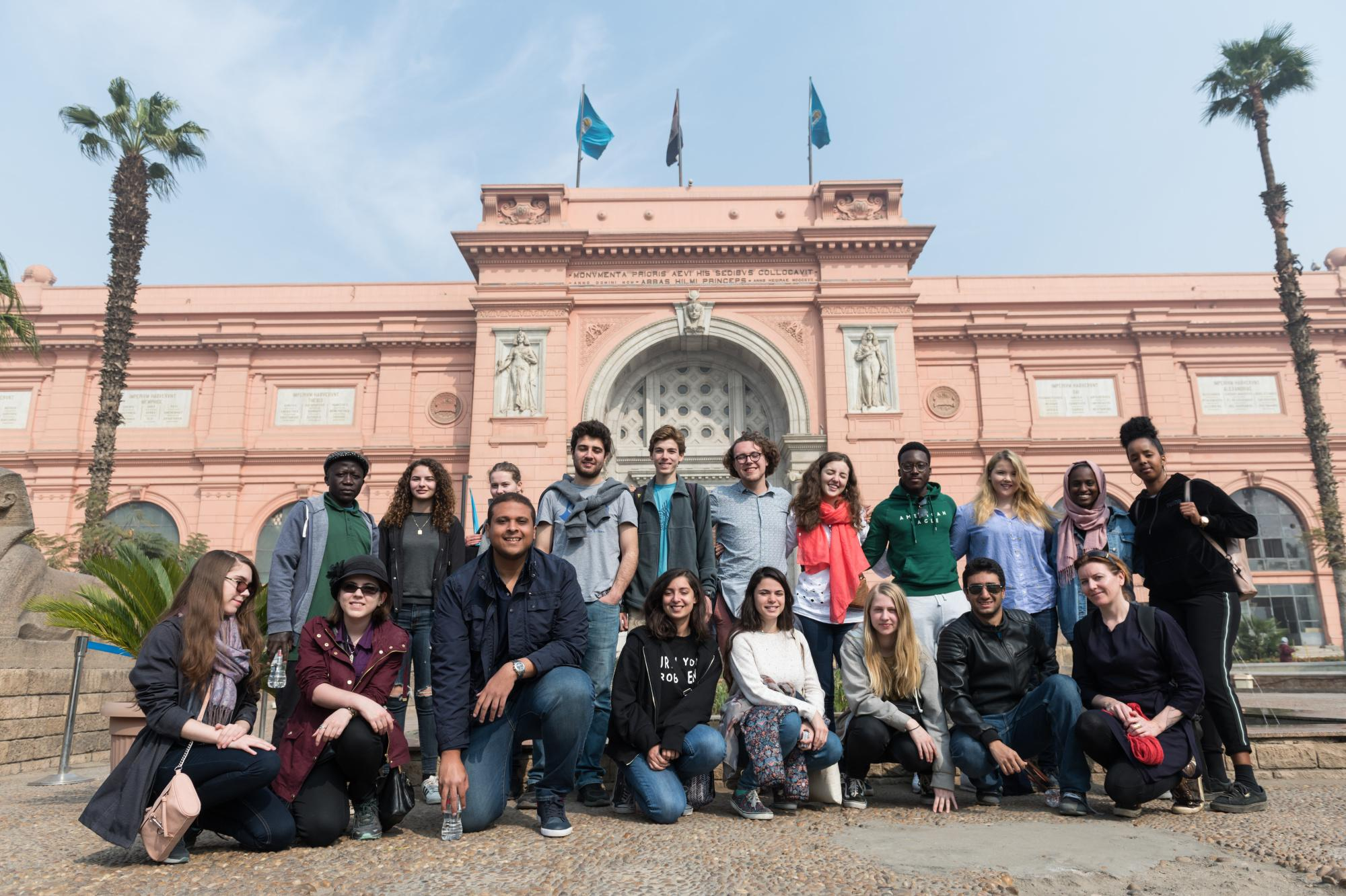 Al Alfi PhD Fellowship in Applied Sciences and Engineering 2019 at American University in Cairo