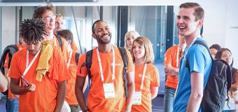 Apply to Volunteer at the 10th IAS Conference on HIV Science 2019 in Mexico