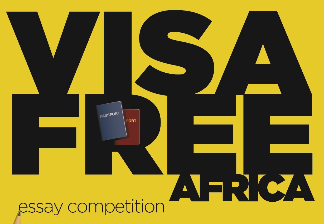 55Voices for a Visa Free Africa Writing Competition 2019 ($1,500 prize)
