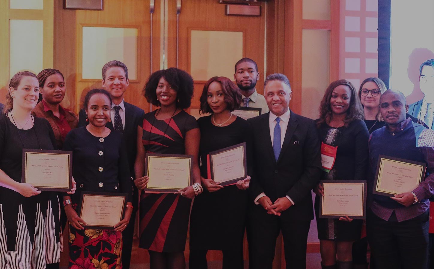 African Studies Association (ASA) Presidential Fellows Program 2019 to attend ASA Annual Meeting in the United States (Fully-funded)