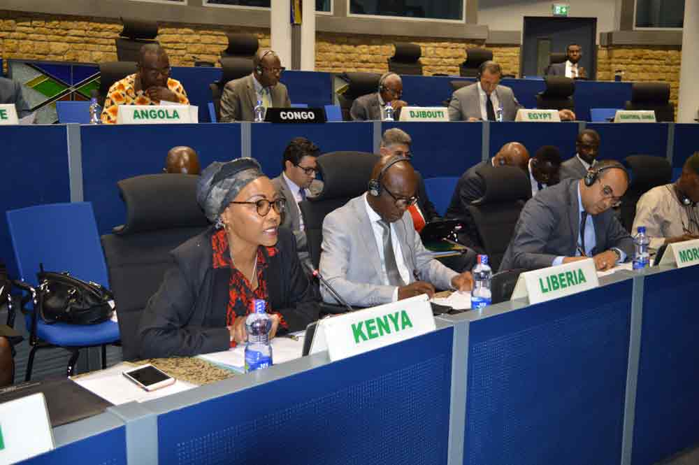 Apply: African Union Regional Consultations on the Roles and Contributions of Youth to Peace and Security in Africa 2019