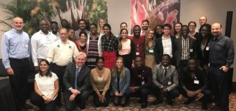 Advancing Healthcare Innovation in Africa (AHIA) Conference 2019 for Scientists (Fully-funded to Johannesburg)