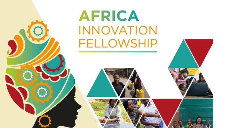 WomEng/Royal Academy of Engineering's Africa Innovation Fellowship 2019 for Female Innovators (fully funded)
