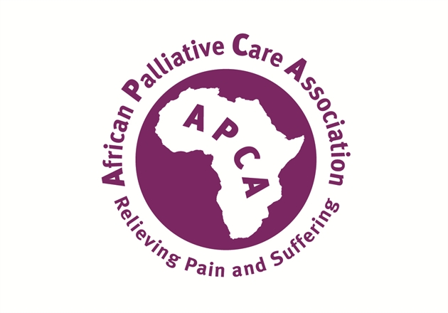 African Palliative Care Education Scholarship Fund for Nurses and Social Workers 2019