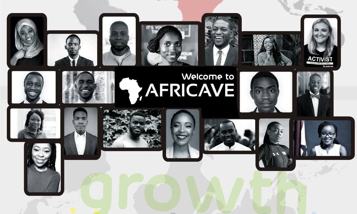 Africave Fellowship 2019 for Young Africans