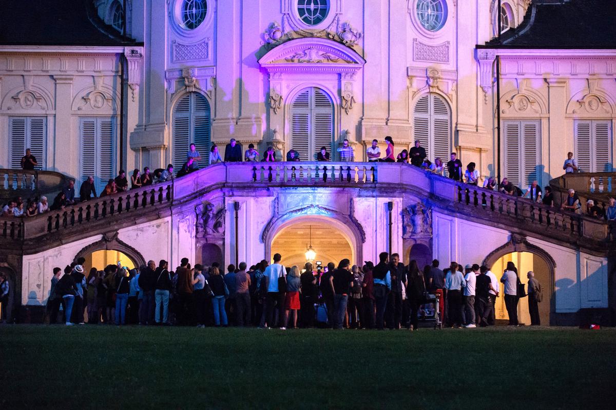 Akademie Schloss Solitude International Residency Fellowship 2020–2021 (Fully-funded to Stuttgart, Germany)