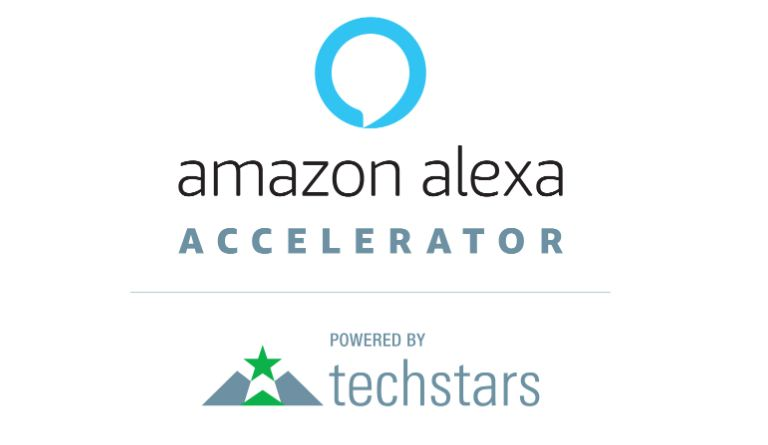 Amazon Alexa Accelerator Program 2019 for Early-stage Startups