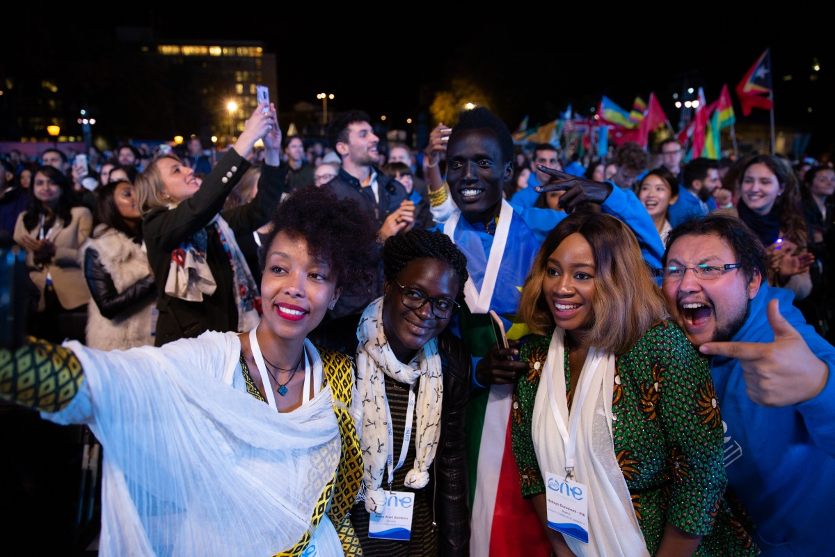 Dutch Ministry of Foreign Affairs Scholarship to attend One Young World Summit 2019 (fully-funded to London and the Netherlands)
