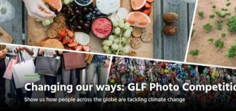 Global Landscapes Forum (GLF) Photo Competition 2019