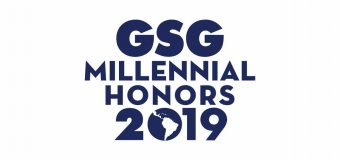 ANDE-GSG Millennial Honors Award 2019 (Fully-funded to GSG Impact Summit in Santiago, Chile)