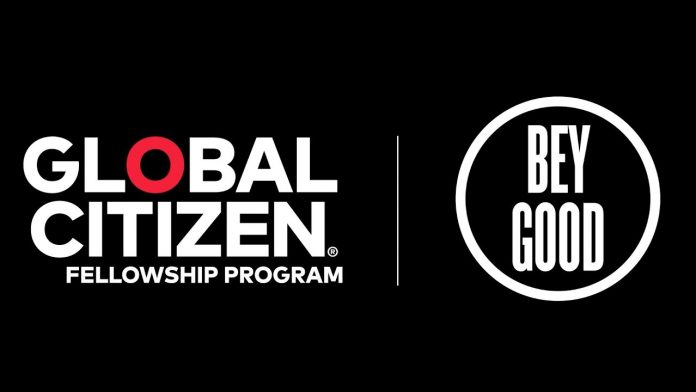 Global Citizen Fellowship Program 2019 for South Africans (Fully-funded to New York)