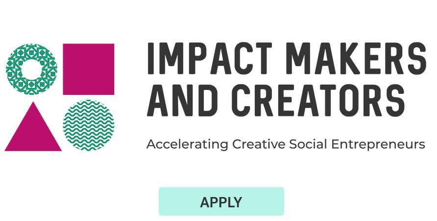 Impact Makers and Creators Accelerator Programme 2019 in South Africa