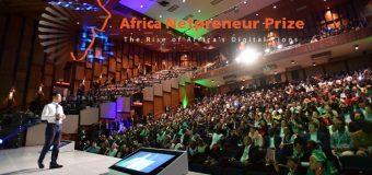 Jack Ma Foundation's Africa Netpreneur Prize 2019 (US$1 million in prizes)