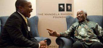 Mandela Rhodes Foundation Scholarship Programme 2020 (Fully-funded)