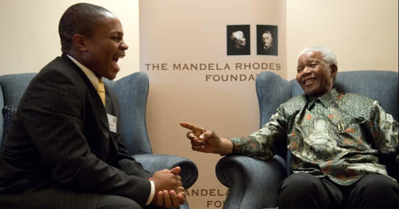 Mandela Rhodes Foundation Scholarship Programme 2020 (Fully-funded)