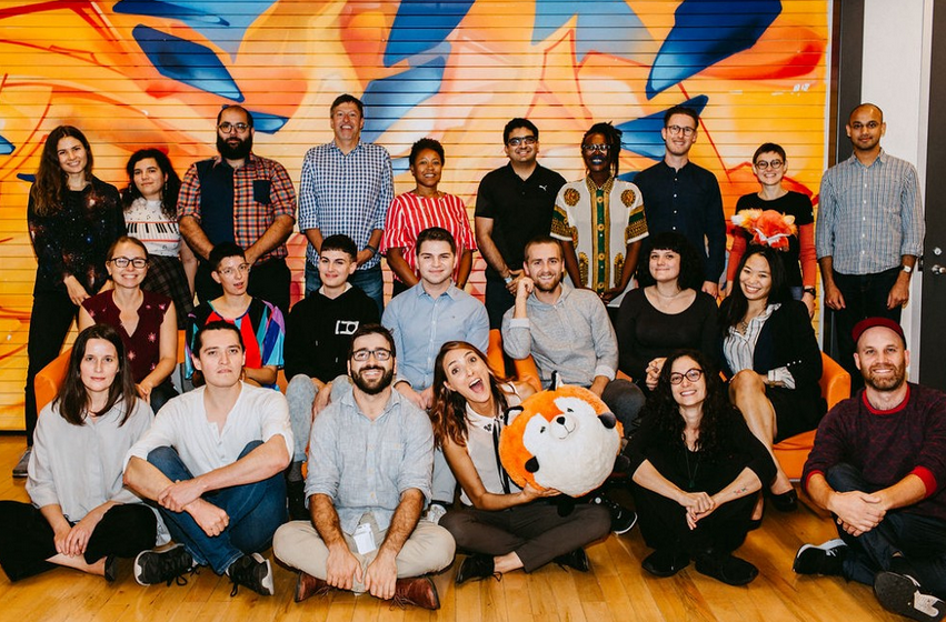 Mozilla Fellowship Programme 2019/2020 for technologists, activists, policy experts, and scientists (Funded)