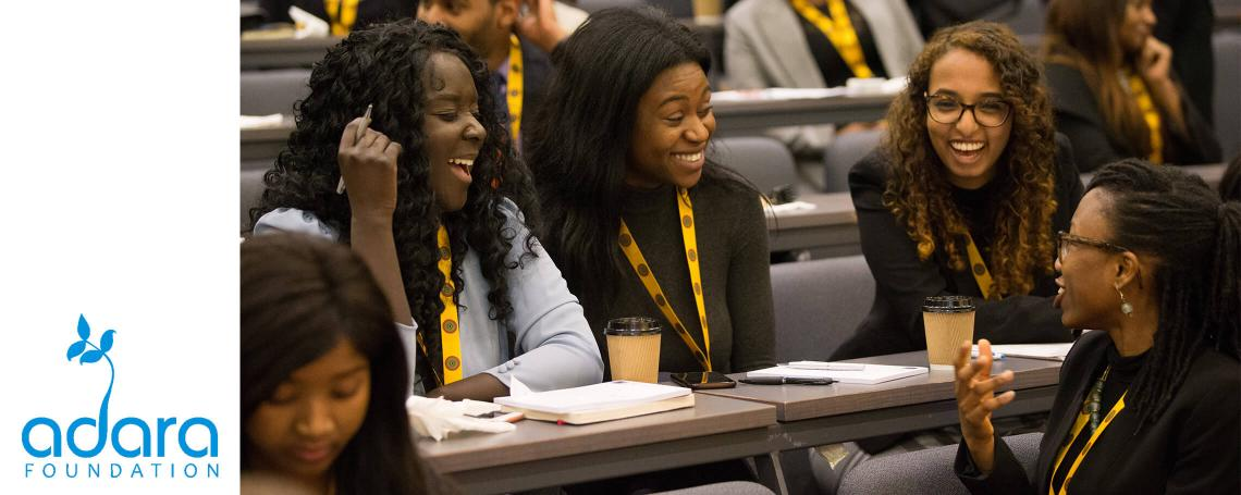 Oxford – Adara Foundation MBA Scholarship Programme 2019 for African Women