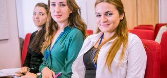 Chatham House Robert Bosch Stiftung Academy Fellowship 2019 for Russia and Eurasia