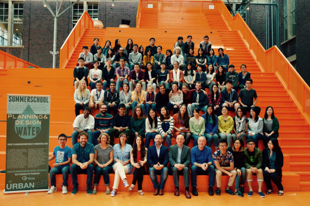 TU DELFT Sub-Saharan Africa Summer School Scholarship 2019 (Fully-funded to the Netherlands)