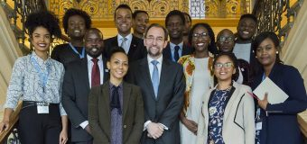 UN OHCHR Fellowship Programme for People of African Descent 2019 (Fully-funded to Geneva, Switzerland)