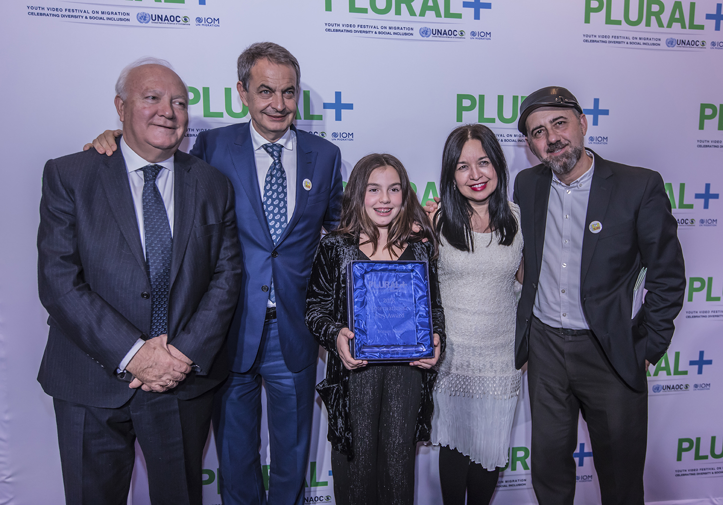 UNAOC/IOM PLURAL+ Youth Video Festival 2019 (Win all expense paid trip to New York)