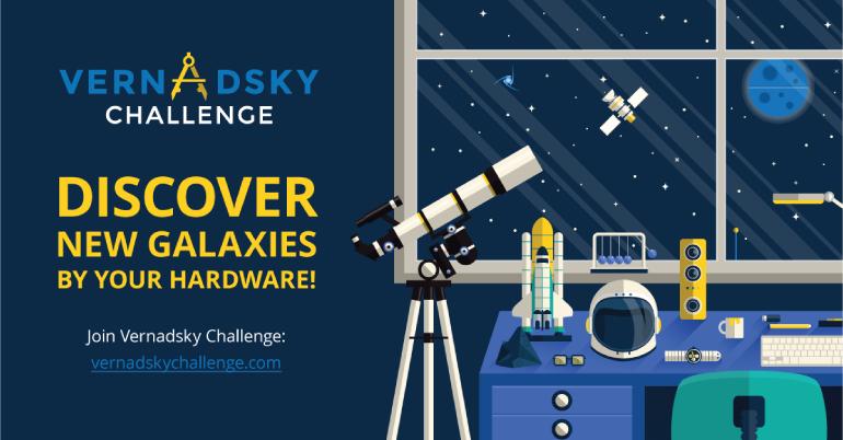Vernadsky Challenge 2019 for Engineering Startups (Up to $70,000 USD)