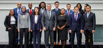 World Trade Organization (WTO) Young Professionals Programme 2021 (Paid)