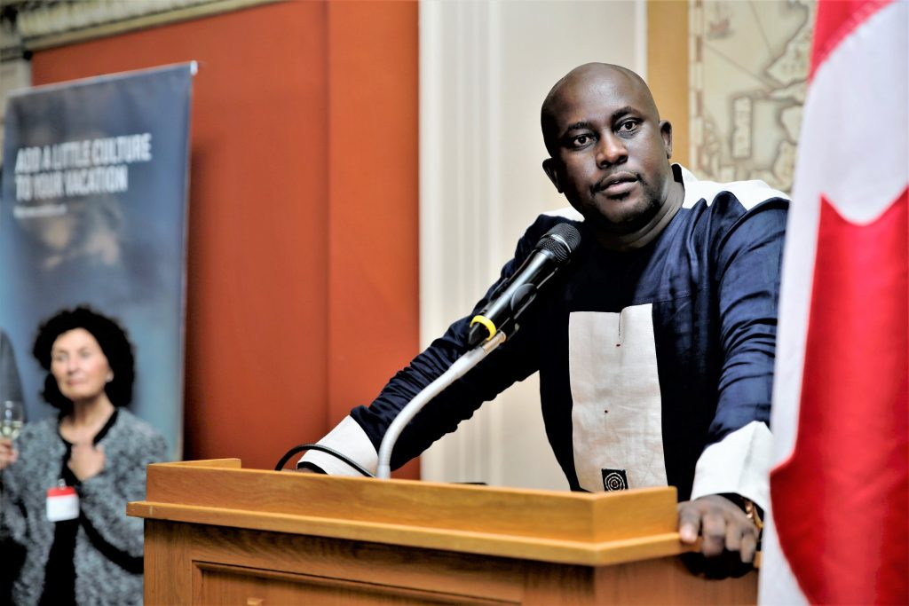 Call for Submissions: Wreaths for a Wayfarer – A Poetry Anthology in Honour of Pius Adesanmi