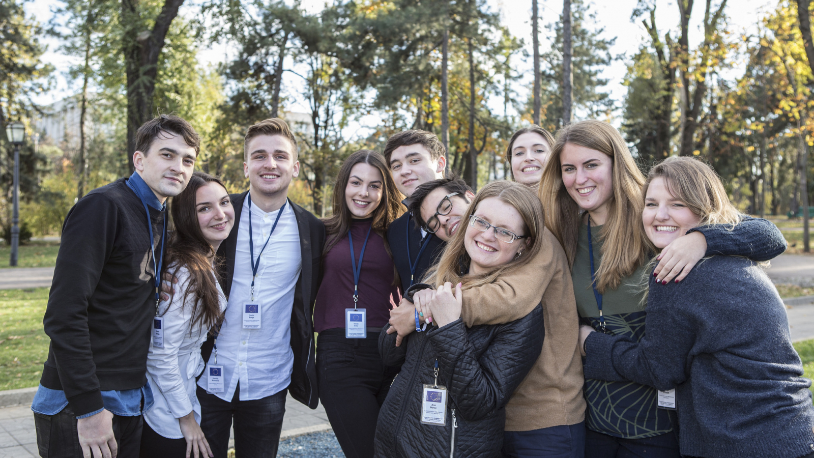 Apply for the Youthopia Activist Camp 2019 in Berlin (Fully-funded)