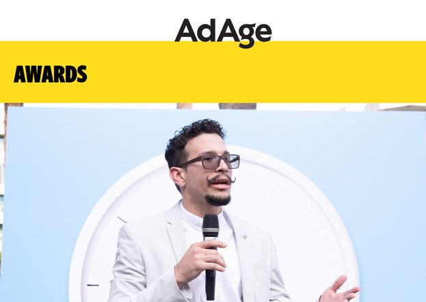 Ad Age's Young Creatives Cover Competition 2019 (Win a fully-funded trip to Cannes, France)