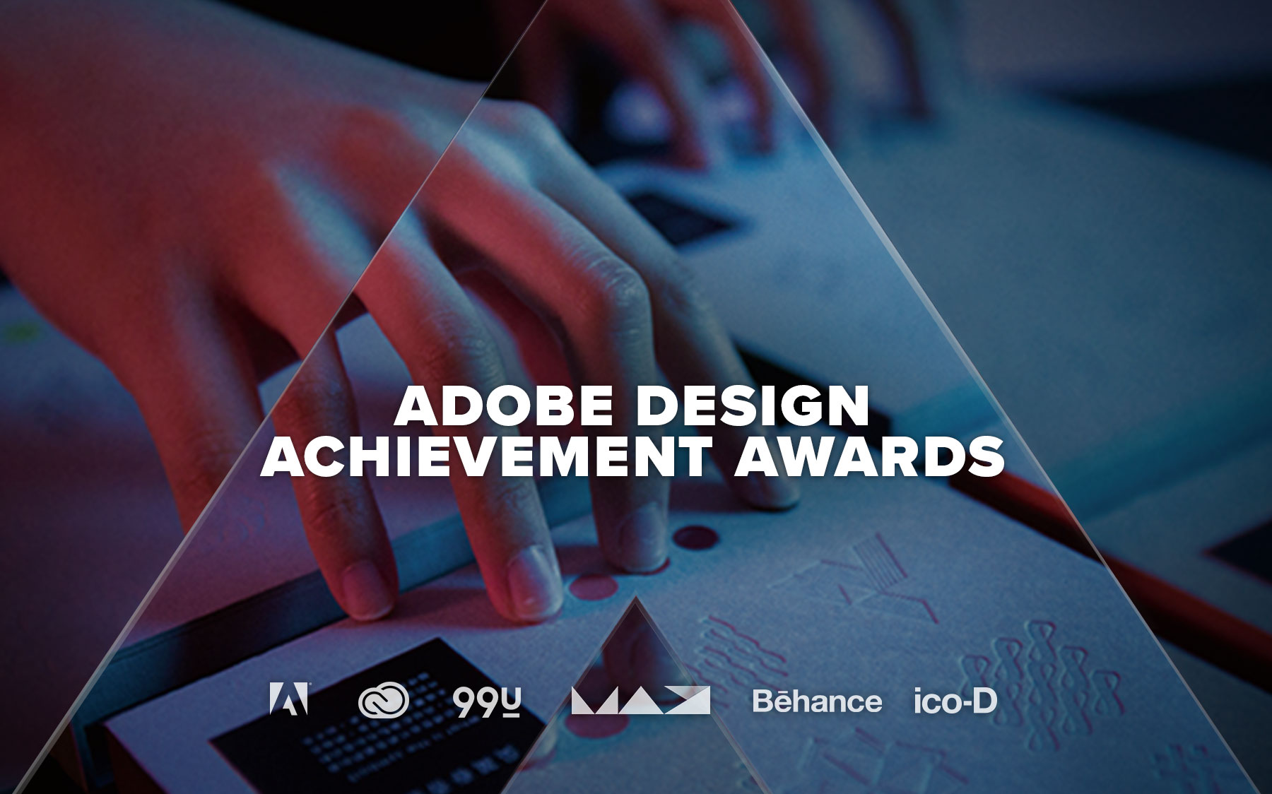 Adobe Design Achievement Award 2019 for Students and Emerging Creators