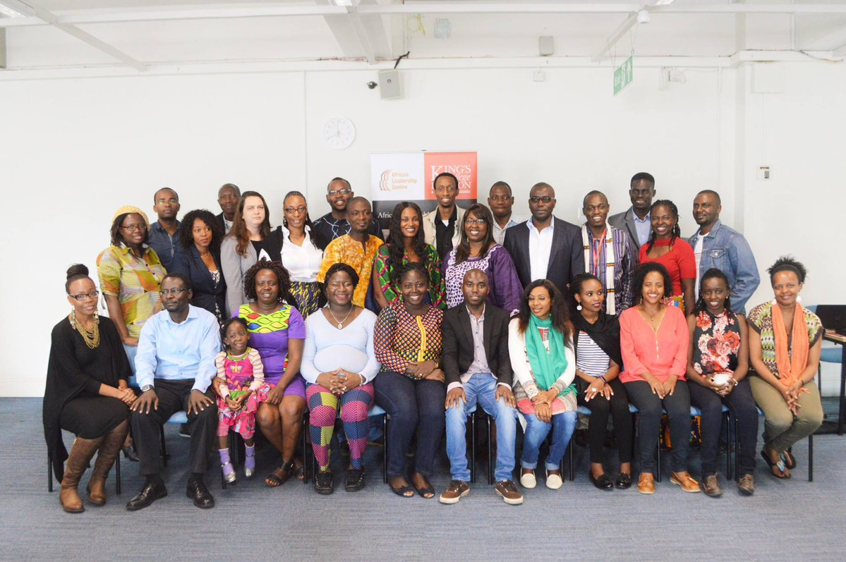 African Leadership Centre (ALC) Peace, Security and Development Fellowship 2019 for African Scholars (fully-funded)