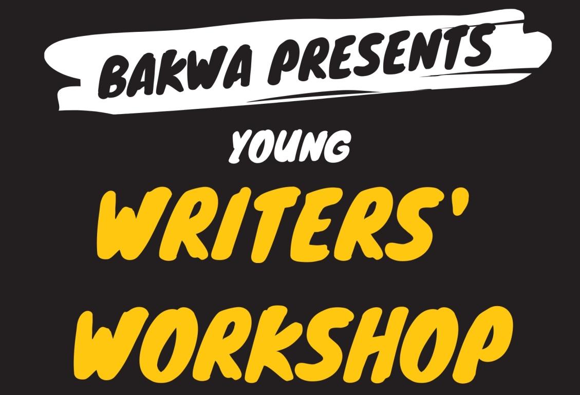 Bakwa Magazine/University of Bristol Young Writers' Workshop 2019 for Cameroonians