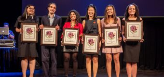 Brower Youth Award for Environmental Leadership 2019 (Fully-funded to San Francisco)