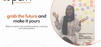 Bspark Values Led Leadership Academy Fellowship 2019