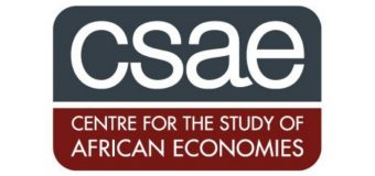 Centre for the Study of African Economies (CSAE) Visiting Fellowship 2020 (Fully-funded to the University of Oxford)