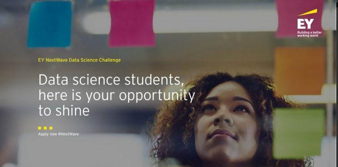 EY NextWave Data Science Challenge 2019 (Over $15,000 in prizes)